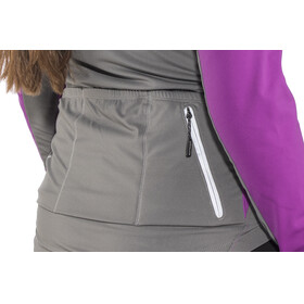 Bontrager Meraj S1 Softshell Jacket Women Purple
